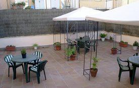 instalaciones residencia en Terrasa